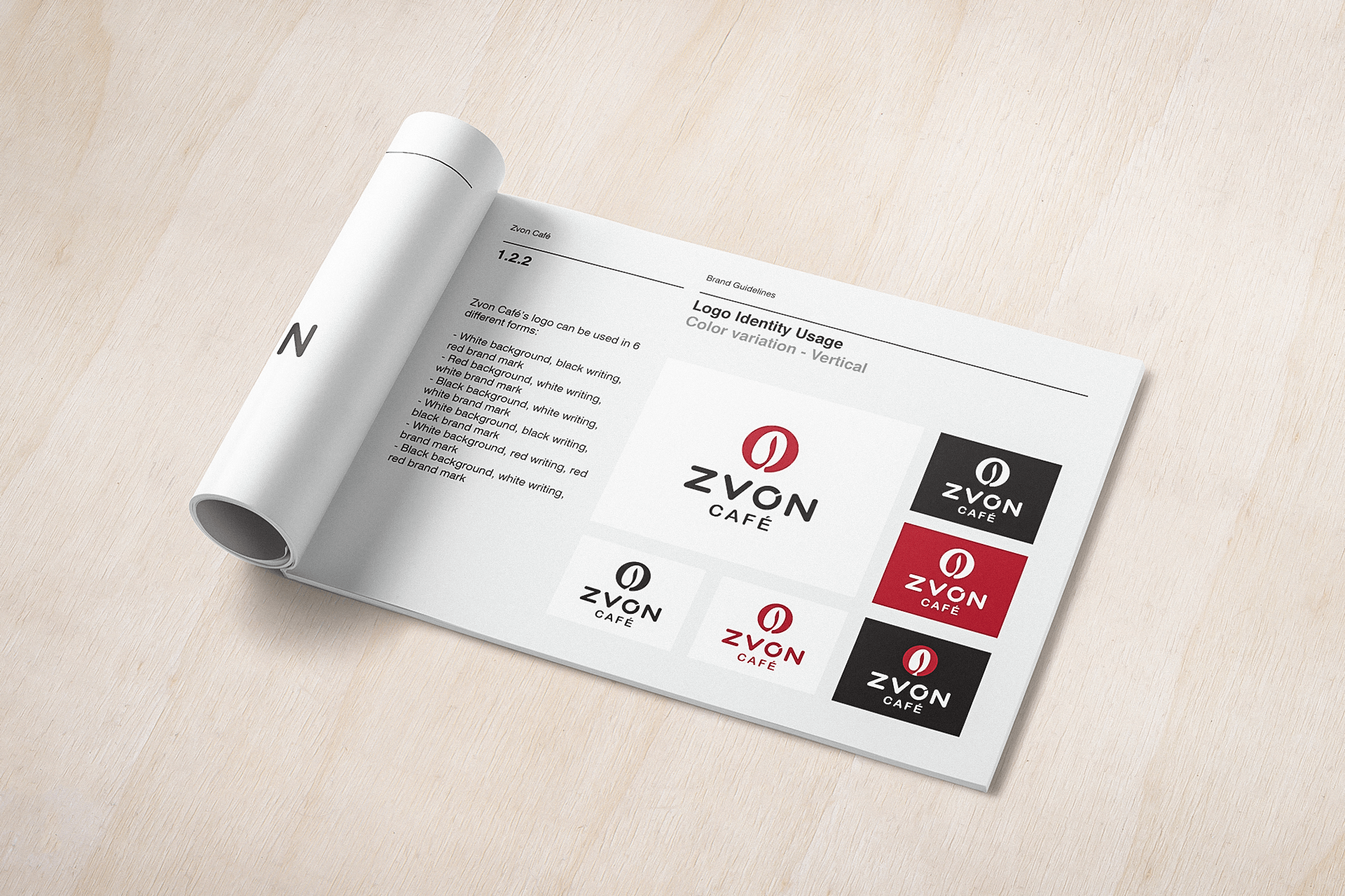 06 Zvon Brand Guidelines mockup